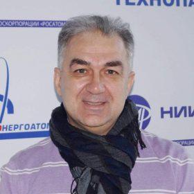 Игорь Юрьевич